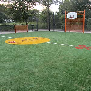 cruijff court